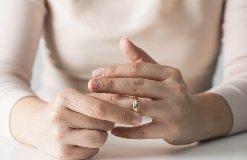 Divorce – From Guilt to Guidance