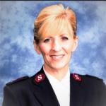 Major Lori Miller