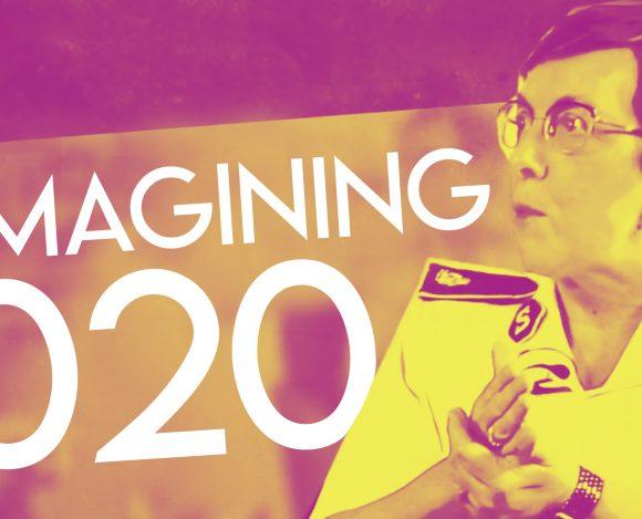 Live Stream: Reimagining Women's Ministries  February 12, 2020