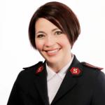 Major Shelley Bell