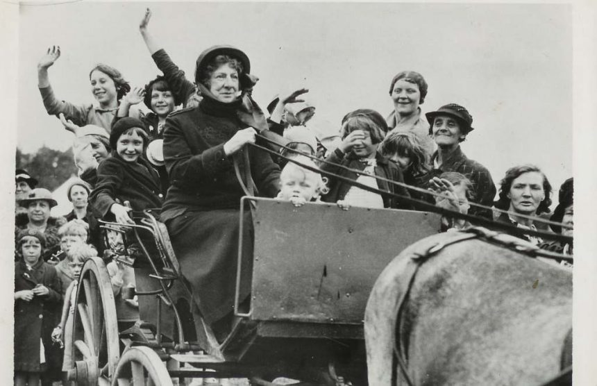 Five Women Who Shaped Salvation Army History