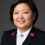Lt. Kailah Kim