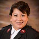 Major Melissa Viquez