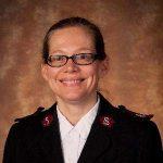 Major Carol Ditmer