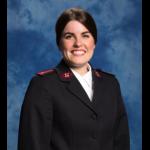 Lt. Carla Raymer