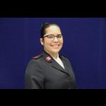 Lt. Cristina Spencer