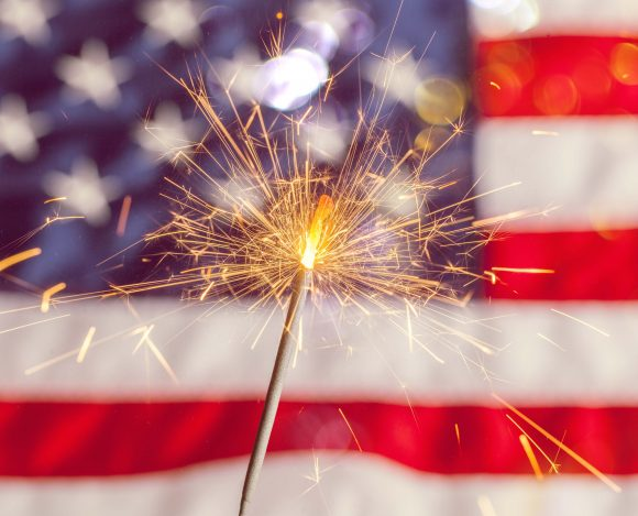 July 2021 – Just Have Fun – Three Cheers for the Red, White and Blue