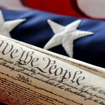 Julio 2021 – ¡Sé libre! – Familiarízate con la Constitución