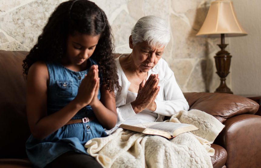Generational Prayer