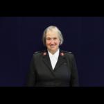 Major Kathleen Muir