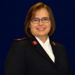 Major Kathleen Stoops
