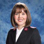Captain Kelsey Bridges