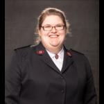 Lt. Rachel Pruitt