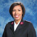Captain Sheena Marquis