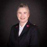 Major Stacie McWilliams
