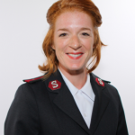 Lt. Tabitha Swires