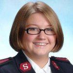 Captain Telinda Wilson