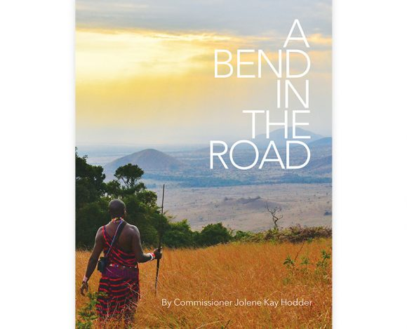 Book Review – A Bend in the Road