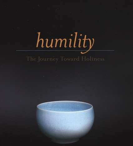 Book Review – Humility