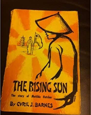 Book Review – The Rising Sun: The Story of Matilda Hatcher