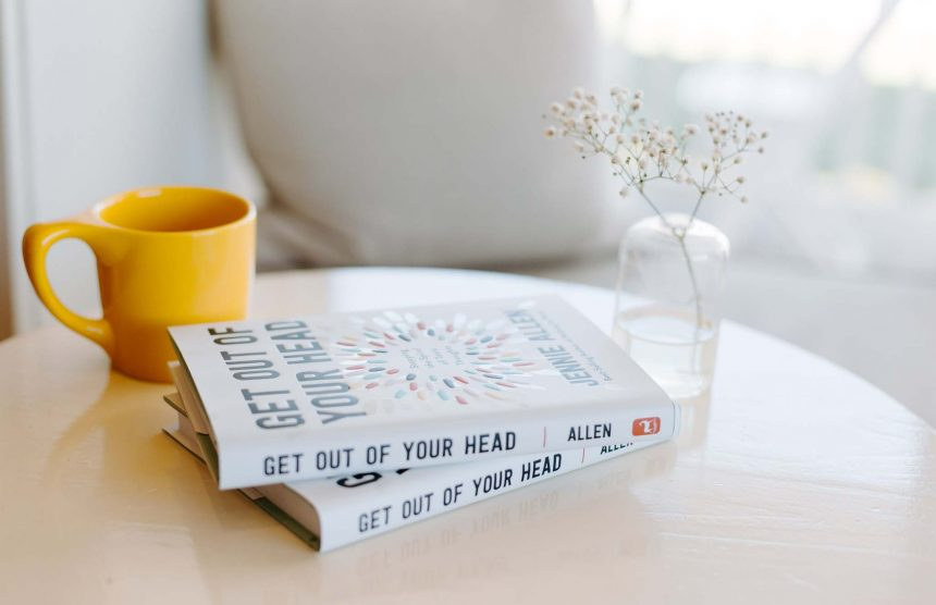 Book Review – Get Out Of Your Head