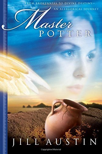 Master Potter By Jill Austin