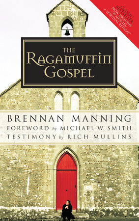 Book Review – The Ragamuffin Gospel