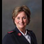 Auxiliary Captain Tracy Gantner