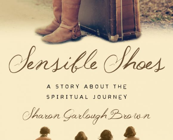 Book Review – Sensible Shoes