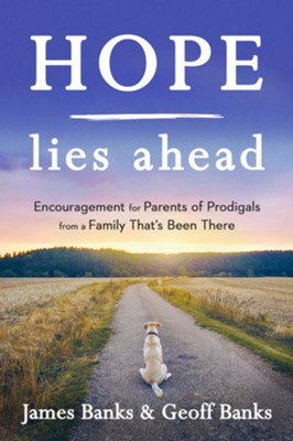 Book Review – Hope Lies Ahead