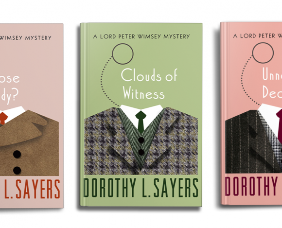 Book Review – The Lord Peter Wimsey Mysteries