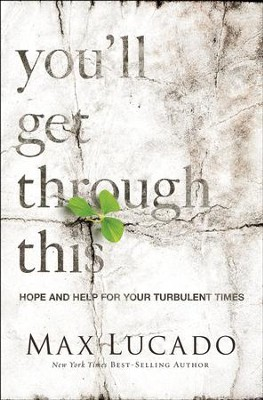 Book Review – You'll Get Through This: Hope & Help for Your Turbulent Times