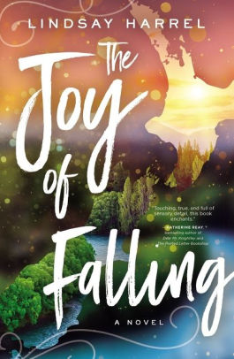 Book Review – The Joy of Falling