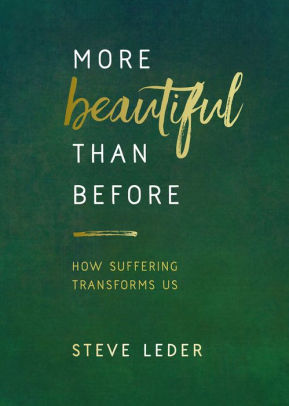 Book Review – More Beautiful Than Before