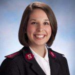 Captain Marisa McCluer