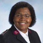 Lt. Colonel Patty Richardson