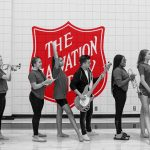 The Salvation Army New Jersey