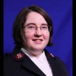 Lt. Megan Moretz