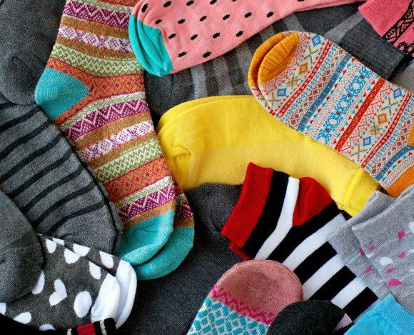 Febrero 2022 – Recolección de calcetines para veteranos/residentes de refugios/CRA