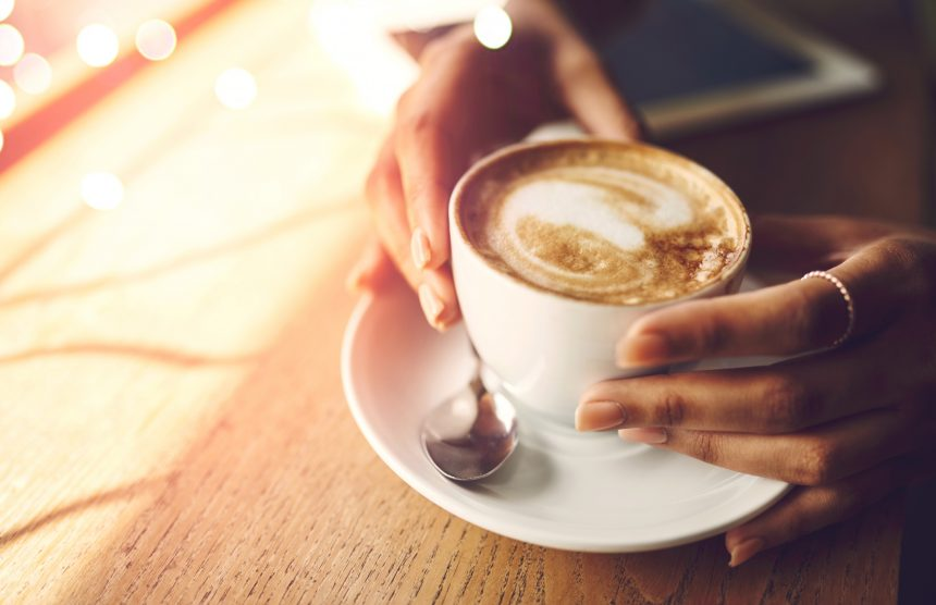 February 2022 – Brewing Friendship: One Cup at a Time