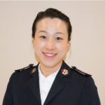 Captain Jin Lee