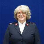 Major Lois Guest