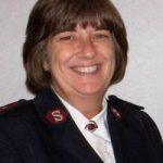 Major Norma Moore