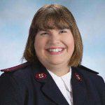 Captain Rachel Irvine