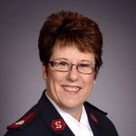 Major Rhonda Lloyd