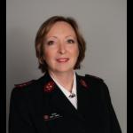 Major Kathy Merritt