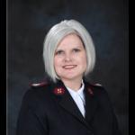 Major Lynda Thornhill