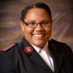 Major Regina Shull