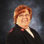 Major Christie Van Zee