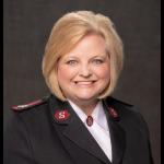 Major Julie Anne Louden